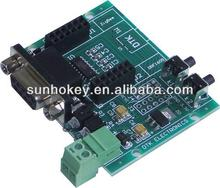 CC2530 ZigBee Module RS232 to TTL Module (DRF1605-RS232A) for DRF1605H