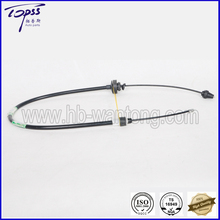 Topss high performance auto speedometer/odometer cable wholesale
