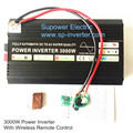 High efficiency 3000W DC to AC Off Grid Pure Sine Wave Power Inverter for off grid Solar Power System Home