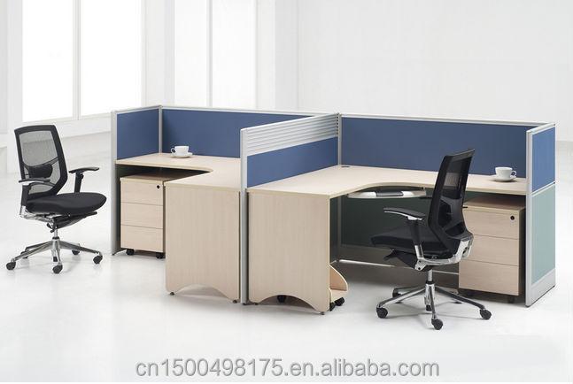 modern office desk working desk iso standard office table