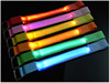 Promotion LED Armband Lighting Armbands Fashion Leg Safety Armbands for Cycling/Skating/Party/Shooting 6 Colors
