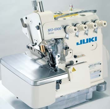 JUKI MO-6900S series Super high speed machine