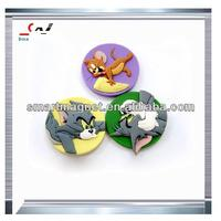 hot sale new souvenir 3D fridge magnet
