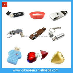 wholesale usb colorful real capacity 128MB-16G usb flash drive with factory price