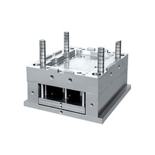China maker high precision custom double color plastic injection molding <strong>moulding</strong> mould products