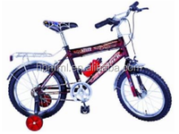 Children bike Manufacture direct supply high quality good price children kids baby bike bicycle for 3-to-12-year-olds