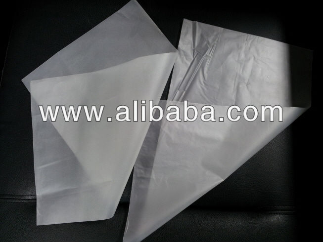 Recyclable Plastic Film