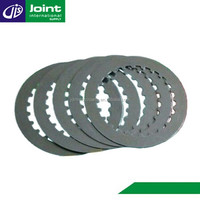 Steel Clutch Friction Plate Motorcycle Clutch Plate for Motorcycle CG125 Motorcycle Clutch Plate