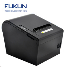 New Design POS Thermal Printer 80mm With Big Gear Big Paper Roll