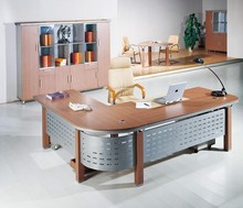 Office to Go HM6630DS L Shaped Desk with Drawers