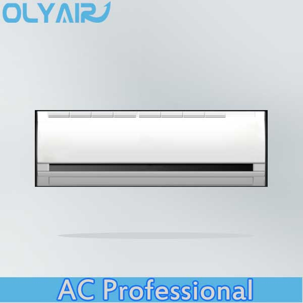free standing split type air conditioner