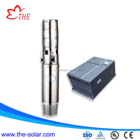 30KW solar water pump system for agriculture