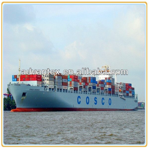 tianjin sea freight forwarder to UK