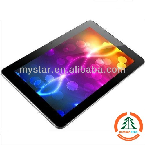 Android 4.0 tablet 10.1 inch wifi android tablet