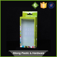 Custom Design Top Quality Recycled Plastic Hard Disk Cheap Packaging Box
