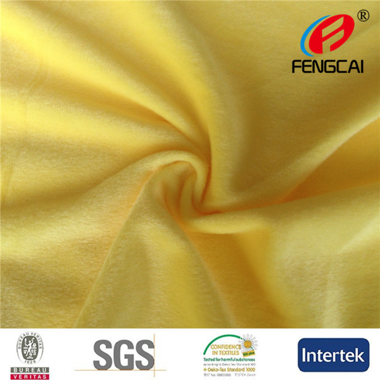 Hot Sell Bright Color Upholstery Fabric