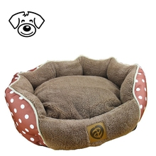 Colorful Detachable Waterproof Tough Dog Bed Pet Products