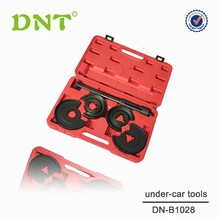 Telescopic Car Suspension Coil Spring Compressor Repair Garage Tool Kit FOR MERCEDES Benz