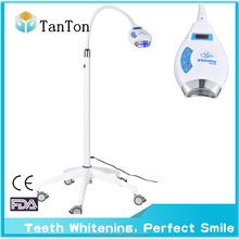 Portable Dental LED Curing Light Lamp Teeth Whitening machine