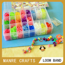 diy rubber loom band loom bands wholesale elastic band loom