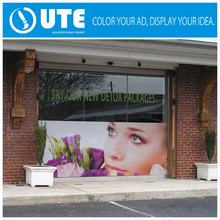 Full Colors one way vision window film