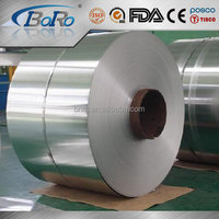 Acero inoxidable 304 stainless steel coil