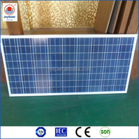 High efficiency mono solar panel with CE TUV/mono solar panels/solar panel price