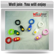New arrival china wholesale dog training clicker