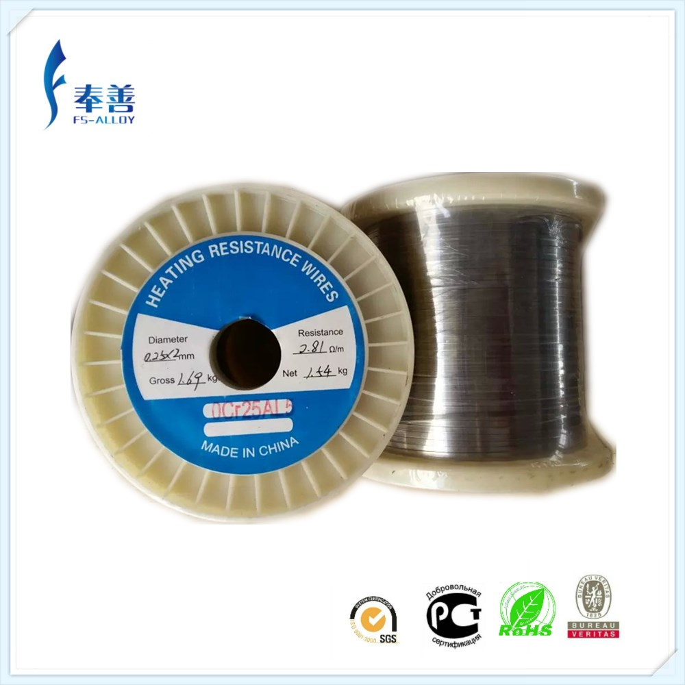 manganin resistance heating wire