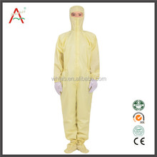 Oil Field Refinery Antistatic Safety Work Wear