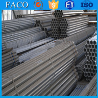 trade assurance supplier galvanized pipe for water well pipe galvanized metal flexible pipe