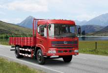 50T 8x4 Heavy Transport Truck More Effective Than Kia Cargo Truck Used
