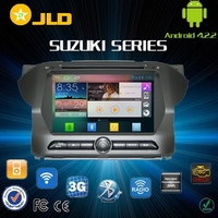 Android 4.2 car audio gps navigation system for Suzuki alto