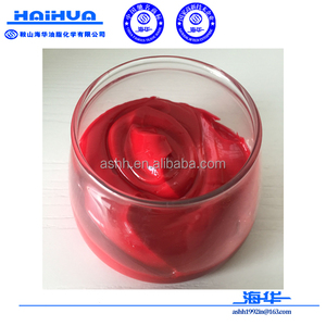 Red bearing grease for main shaft, pitch system, and yaw drive in wind power generators