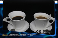 Alibaba wholesale fda approved weight loss fat burner slimming coffee with OEM service