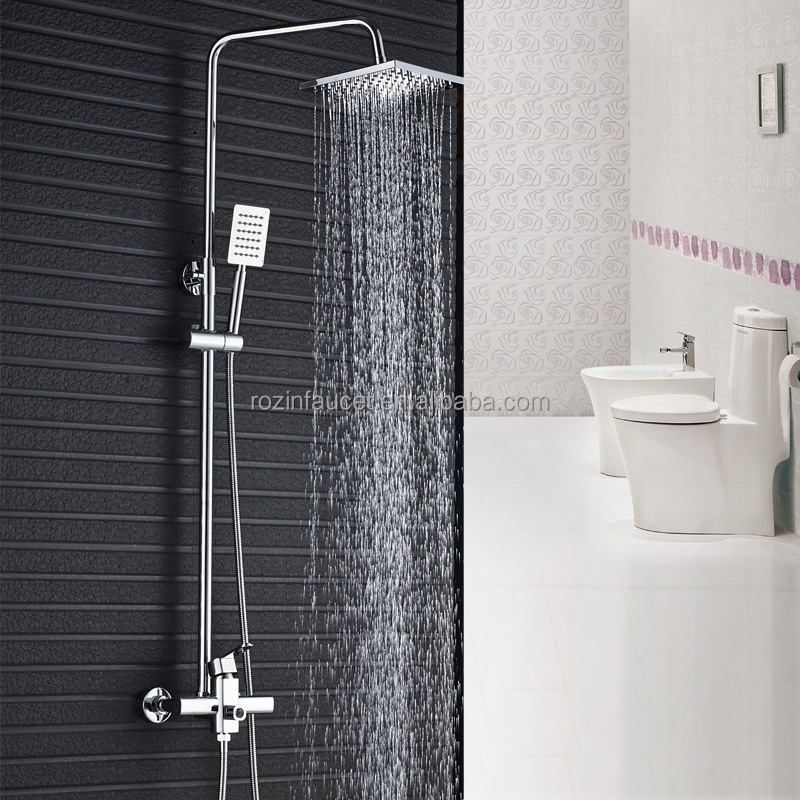 Wholesale shower set plastic - Online Buy Best shower set plastic ...