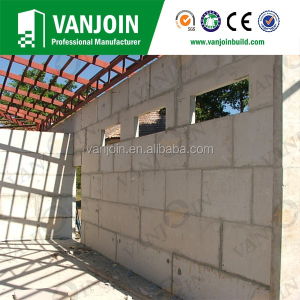 Lightweight Partition Cement EPS Sandwich Wall Panel