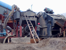 High efficient Mining fine sand recycling machine