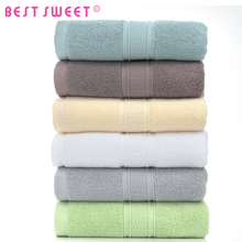 30*30 40*75 80*140cm absorbent thin cotton dobby luxury spa bath towel set