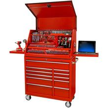 "Heavy Duty Best 41"" Metal Rolling tool storage cabinet with drawers for sale"