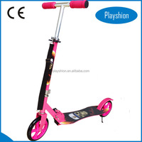 Wholesale Kick Stepper Scooter Kick Surfer Scooter Folding Kick Scooter Manufacturing Complete