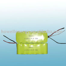 19.2V Battery 15Ah LiFePO4 Battery Pack