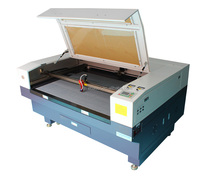 2017 Low Cost Plastic Laser Cutting Machine Sold On Alibaba