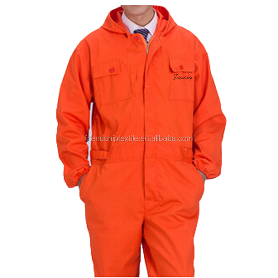 OEM Wholesale Cheap 100% Cotton Working Uniform Coverall,Coverall Workwear