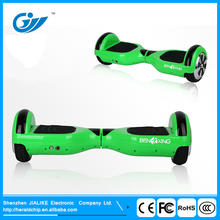 Flashlight bluetooth mini 2 wheel adult electric scooter