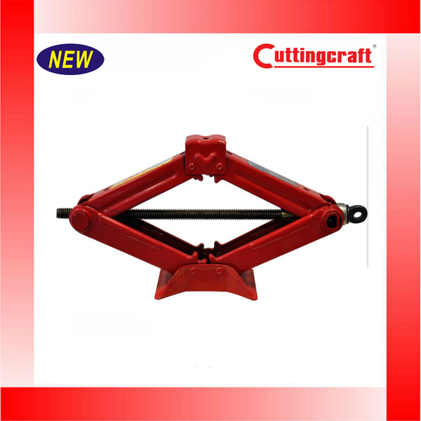 Vehicle Tools Car Jacks 1.5Tons Scissor Jack For Lift Car Van