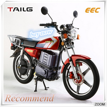 2016 dongguan TAILG EEC cheap adult 1500w electric battery powered motorcycle