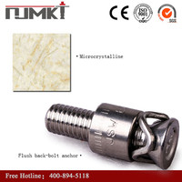 hex nut wedge anchor suitable for construction NJMKT