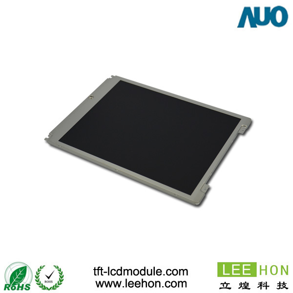 AU optronics 8.4 inch tft lcd screen G084SN03 V3 for Automated robot