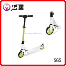 Cheap 2 wheel stand up electric scooter for adult